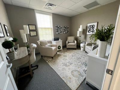 Therapy space picture #2 for Shelley Bonanno, therapist in Michigan