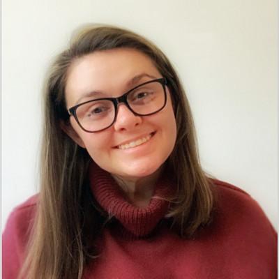 Picture of Veronica Hamilton, therapist in Pennsylvania