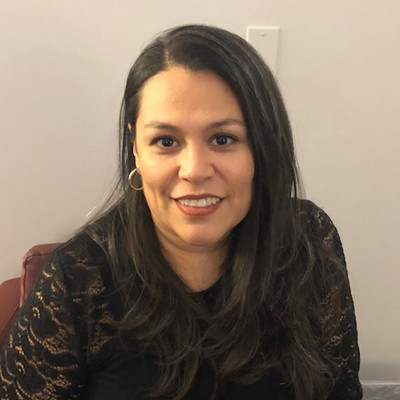 Picture of Melina  Dominguez, therapist in Illinois