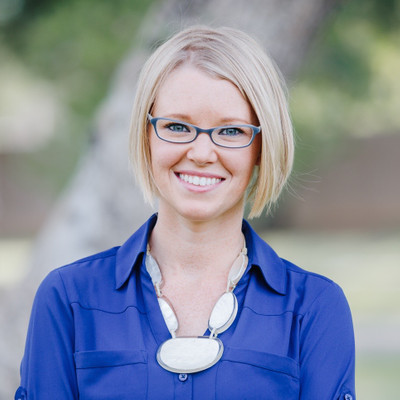 Picture of Brittani Antunes, therapist in Arizona