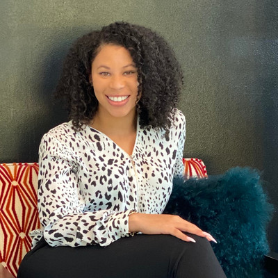 Picture of Tiana Frazier, therapist in Texas