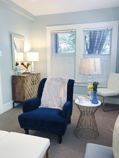 Therapy space picture #5 for Sarah Agarwal, therapist in Texas
