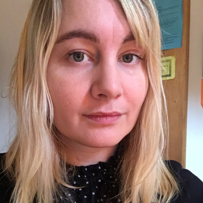 Picture of Lisette Heidtke, therapist in Oregon