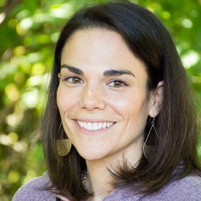Picture of Alycia O'Connell, therapist in Oregon