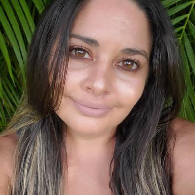 Picture of Tiffany Quijano, therapist in Florida