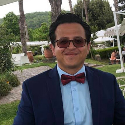 Picture of Juan Pablo Villatoro, therapist in Florida