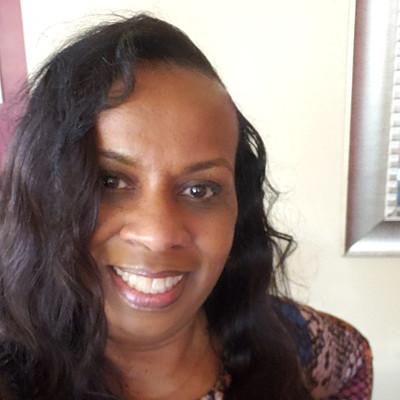 Picture of Catherine D. Broadnax, therapist in Michigan