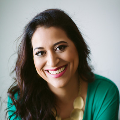 Picture of Tania Paredes, therapist in Florida