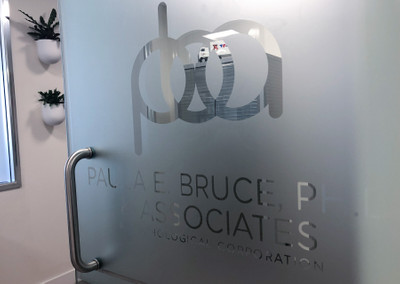 Therapy space picture #3 for Paula E. Bruce, Ph.D. & Associates, therapist in California