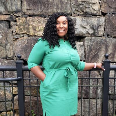 Picture of Tawana Tobias, therapist in South Carolina