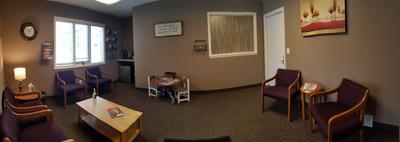 Therapy space picture #3 for Ellen R. Eggerding, therapist in Michigan
