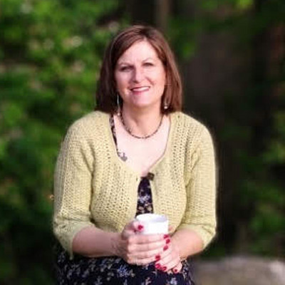 Picture of Ellen R. Eggerding, therapist in Michigan