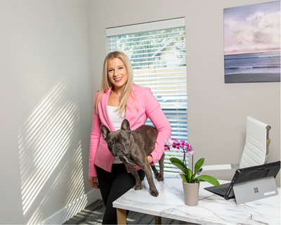 Therapy space picture #2 for Paige Wolke, therapist in Florida