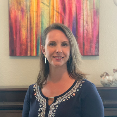 Picture of Sally Ann Driver, therapist in Texas