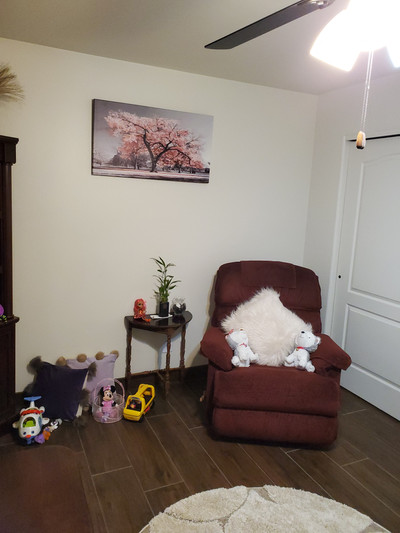 Therapy space picture #2 for Dawn Kufeld, therapist in Arizona