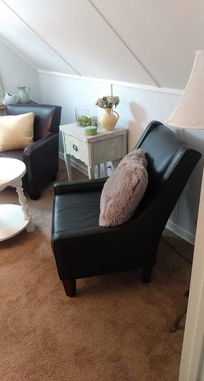 Therapy space picture #1 for Rebecca  Turner , therapist in Michigan