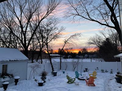 Therapy space picture #3 for Rebecca  Turner , therapist in Michigan