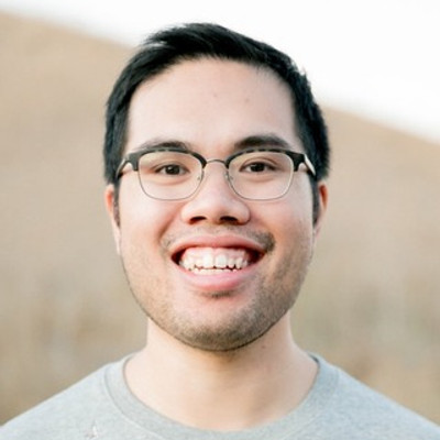 Picture of Benedict Choi, therapist in California