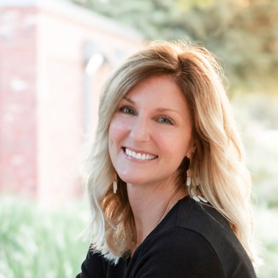 Picture of Amanda Reagan, therapist in Louisiana, Ohio, Texas