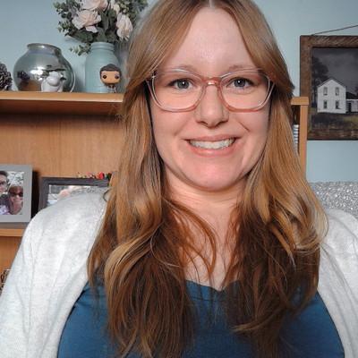 Picture of Shannon McInchak, therapist in Michigan