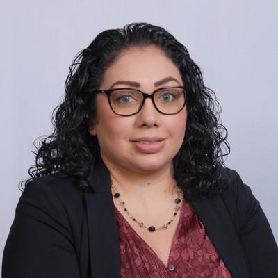 Picture of Maricela  Diaz, therapist in California