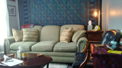 Therapy space picture #2 for Tracy Morris, therapist in Texas