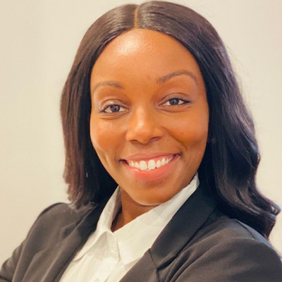 Picture of Indria Savoy, therapist in Virginia