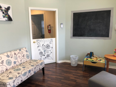 Therapy space picture #2 for Caitlin McGuinness, therapist in Florida