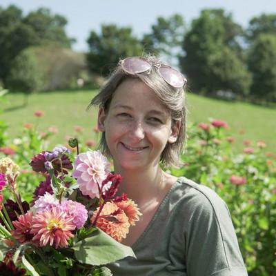 Picture of Rose Ferron, therapist in North Carolina