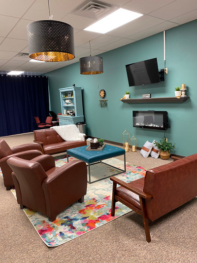 Therapy space picture #6 for Melissa Winston, therapist in California, Missouri, New York