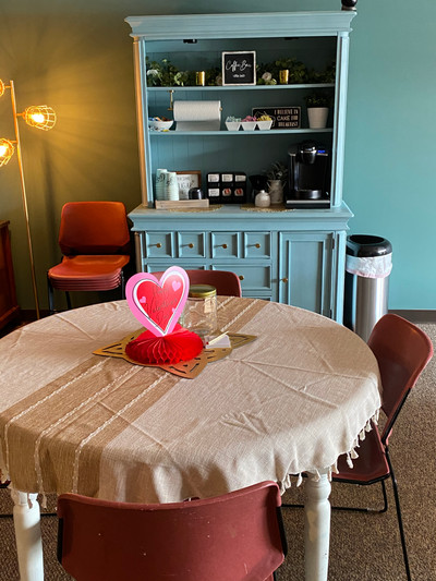 Therapy space picture #4 for Melissa Winston, therapist in California, Missouri, New York