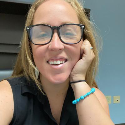 Picture of Kat Quinn, therapist in North Carolina, Virginia