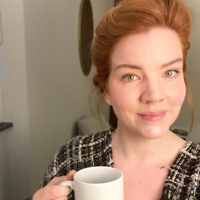 Picture of Jessica Bennett, therapist in Michigan