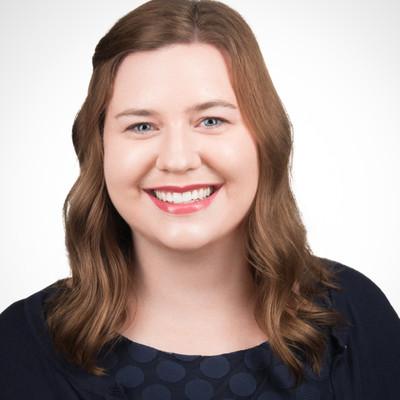 Picture of Maggie Stram, therapist in Minnesota