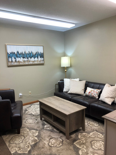 Therapy space picture #2 for Elizabeth Mann, therapist in Minnesota