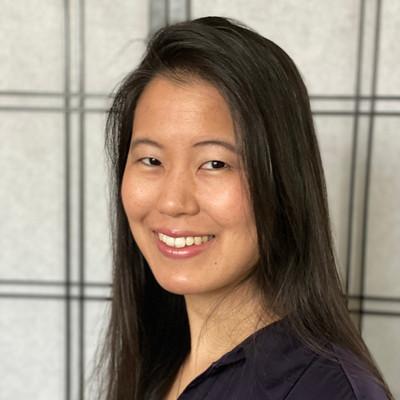 Picture of Lynn Nishimura, therapist in California