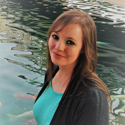 Picture of Jennifer Salas, therapist in Arizona, New Jersey