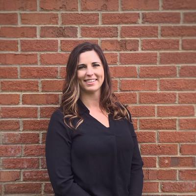 Picture of Nicole Steffen, therapist in Michigan