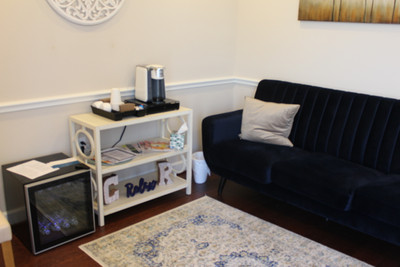 Therapy space picture #2 for Anne Russey, therapist in Texas