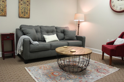 Therapy space picture #1 for Anne Russey, therapist in Texas