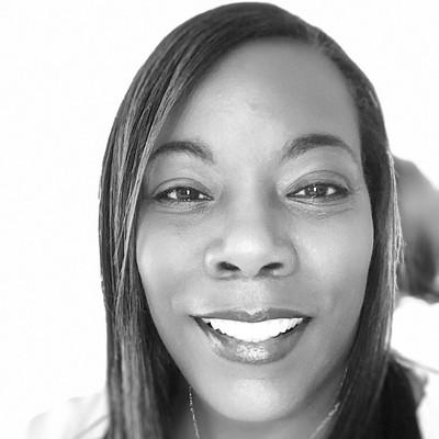 Picture of Makeyshia Major, therapist in Virginia