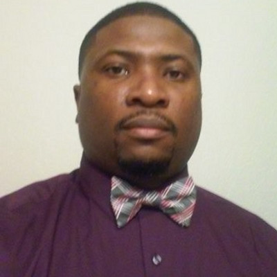 Picture of Michael Dubose, therapist in Michigan