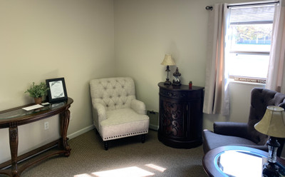Therapy space picture #1 for Jamie Sauer, therapist in Michigan