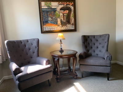 Therapy space picture #4 for Jamie Sauer, therapist in Michigan