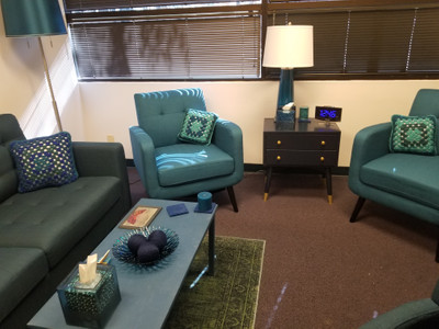 Therapy space picture #6 for Diane  Gaston , therapist in California