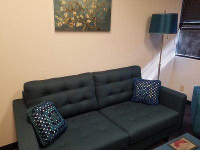 Therapy space picture #4 for Diane  Gaston , therapist in California