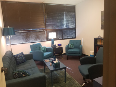 Therapy space picture #1 for Diane  Gaston , therapist in California