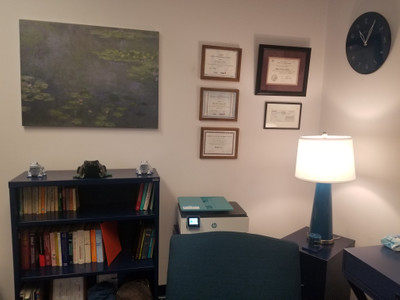 Therapy space picture #3 for Diane  Gaston , therapist in California