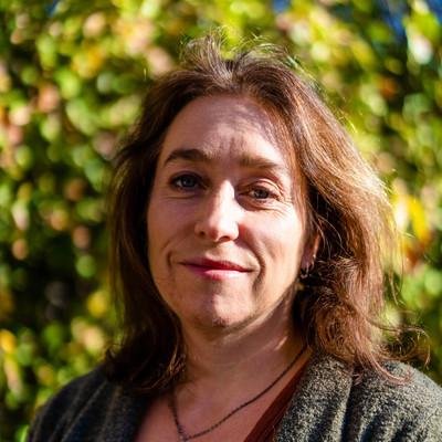 Picture of Jilleen Jarrett, therapist in California