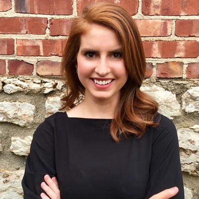 Picture of Sally Hodges, therapist in Kansas, Missouri